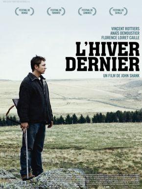 Jaquette dvd L'Hiver Dernier