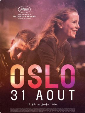 Oslo, 31 Août DVD et Blu-Ray