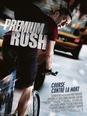 Course Contre La Mort DVD et Blu-Ray