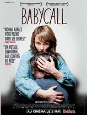 Jaquette dvd Babycall