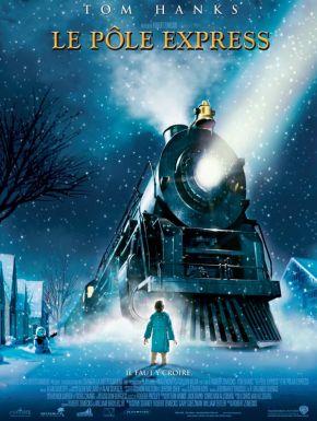 DVD Le Pôle Express
