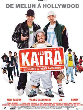 Sortie DVD Les Kaïra