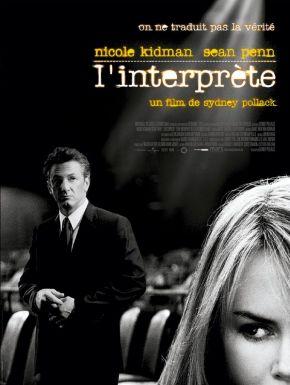 DVD L Interprète