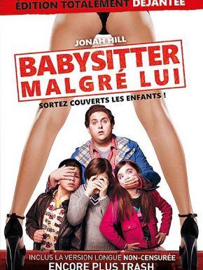 sortie dvd  Baby-Sitter Malgré Lui