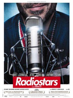 Sortie DVD Radiostars