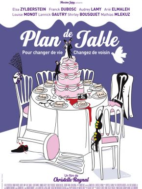 DVD Plan De Table