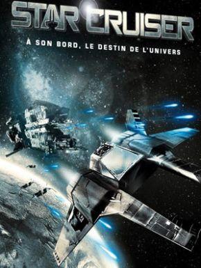 Sortie DVD Star Cruiser