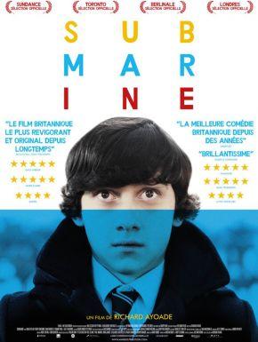 Sortie DVD Submarine