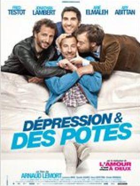 Dépression Et Des Potes DVD et Blu-Ray