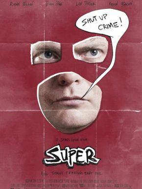Sortie DVD Super