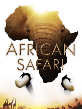 DVD African Safari
