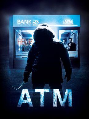 Sortie DVD ATM