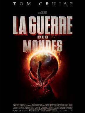 DVD La Guerre Des Mondes