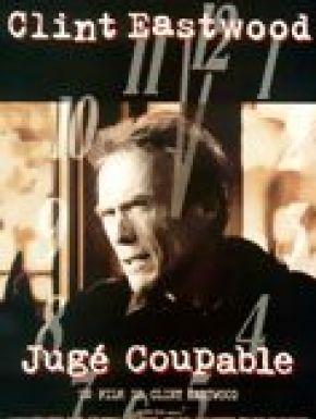 DVD Jugé Coupable