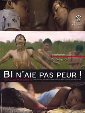 Jaquette dvd Bi, N'aie Pas Peur !