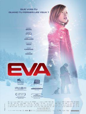 Sortie DVD Eva