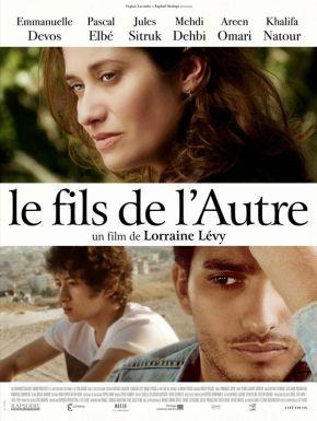 Sortie DVD Le Fils De L'autre