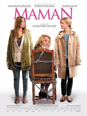Sortie DVD Maman