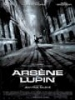 Jaquette dvd Arsène Lupin