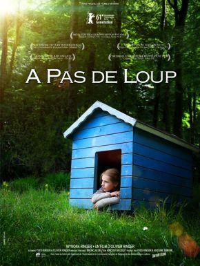 Jaquette dvd A Pas De Loup