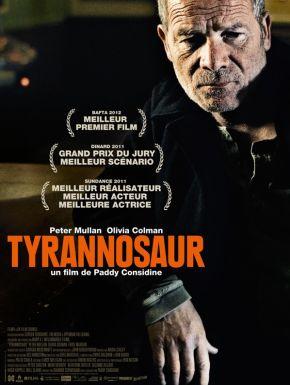 Sortie DVD Tyrannosaur