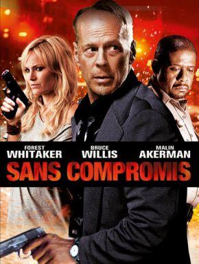 Sortie DVD Sans Compromis