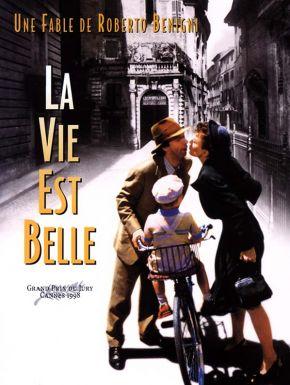 Sortie DVD La Vie Est Belle