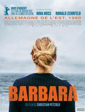 DVD Barbara