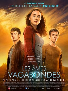 DVD Les Âmes Vagabondes