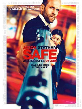 DVD Safe