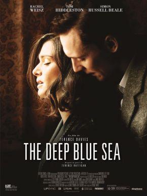 The Deep Blue Sea DVD et Blu-Ray