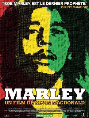 Marley DVD et Blu-Ray