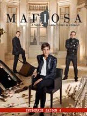 Mafiosa - Saison 4 DVD et Blu-Ray