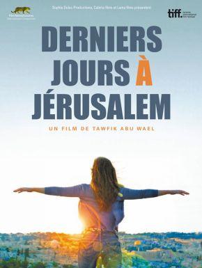 DVD Derniers Jours à Jérusalem