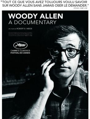 DVD Woody Allen: A Documentary