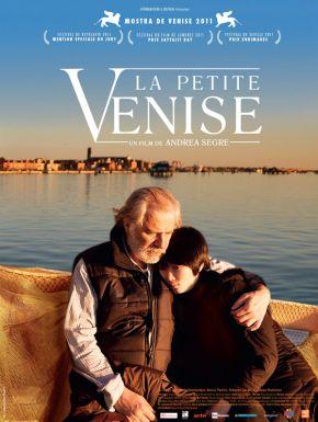 Jaquette dvd La Petite Venise