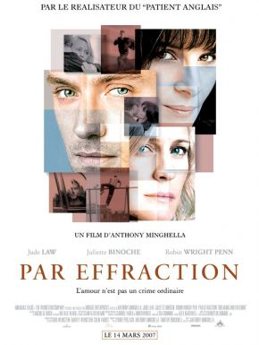 DVD Par Effraction