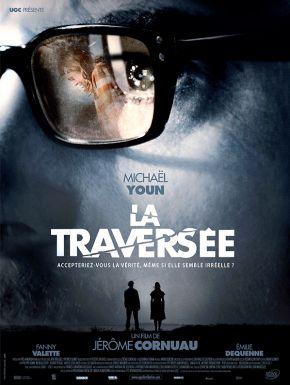Jaquette dvd La Traversée