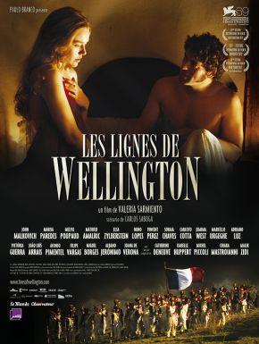 Sortie DVD Les Lignes De Wellington
