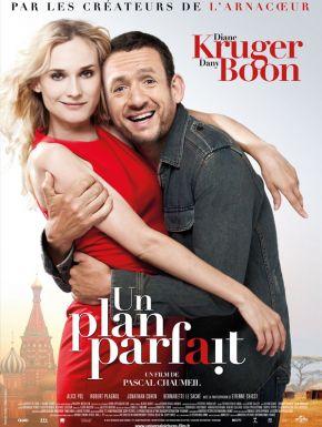 DVD Un Plan Parfait