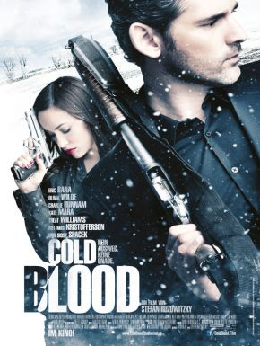 Cold Blood (Blackbird)