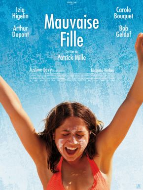 Mauvaise Fille DVD et Blu-Ray