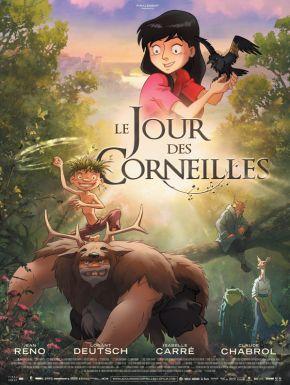 DVD Le Jour Des Corneilles