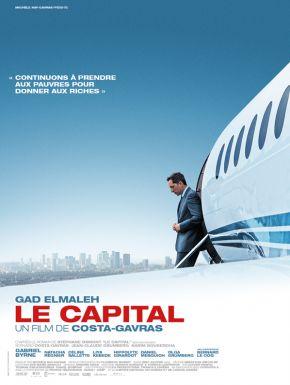 sortie dvd  Le Capital