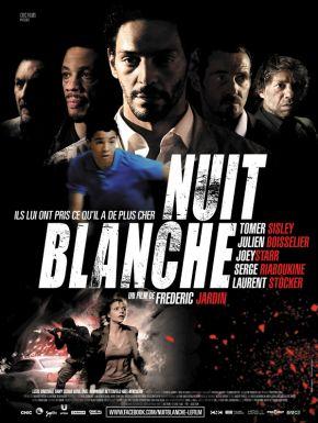 sortie dvd  Nuit Blanche