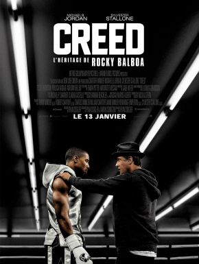 Jaquette dvd Creed