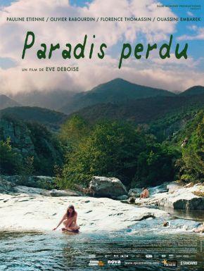 Sortie DVD Paradis Perdu