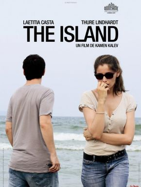 The Island DVD et Blu-Ray