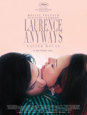 Laurence Anyways DVD et Blu-Ray