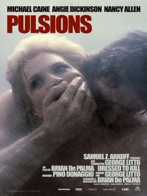 Sortie DVD Pulsions